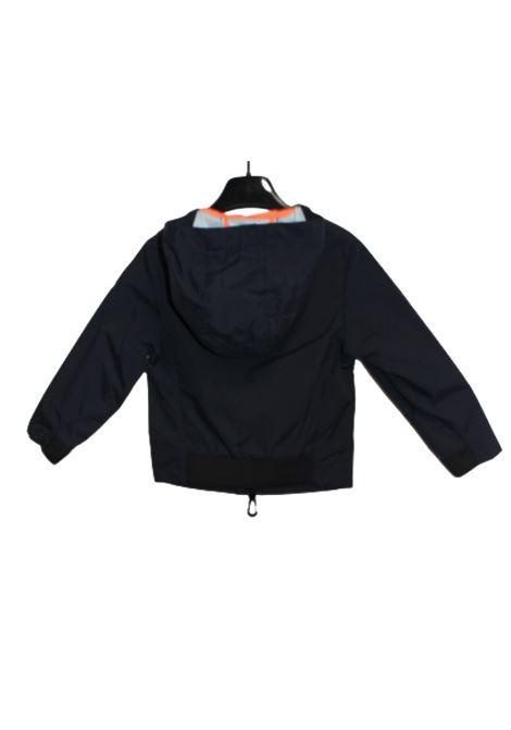 SUNS | jacket | KAURELIO1UBLU