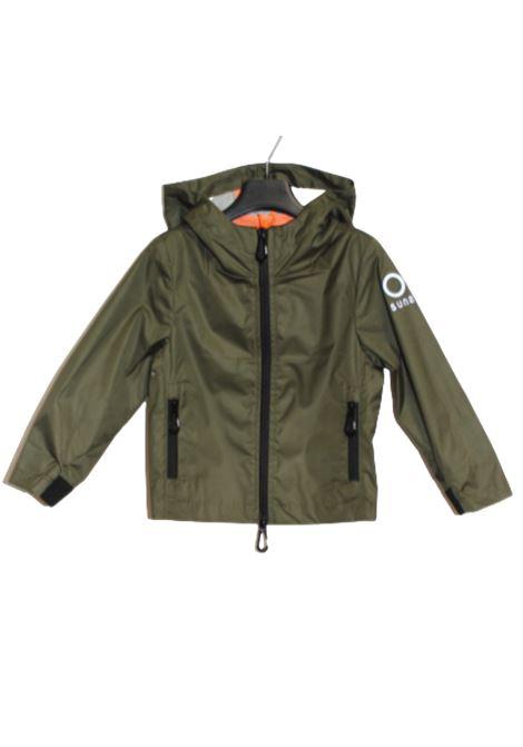 SUNS | jacket | KAURELIOGHOST1UVERDE MILITARE
