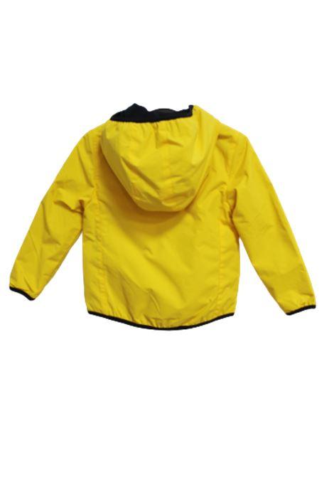 SUNS | jacket | KFLAMINIOSPRING1UGIALLO