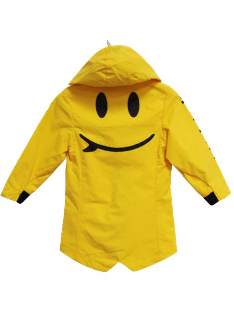 SUNS | jacket | KNOMENTANOSMILE1UGIALLO