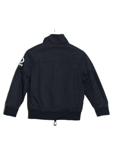 SUNS | jacket | KTRENESTINOSPRING1UBLU