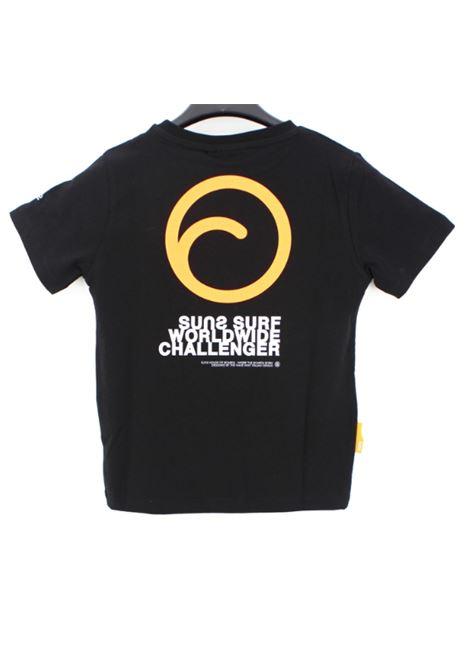 T-shirt SUNS SUNS | T-shirt | TSS11054UNERO
