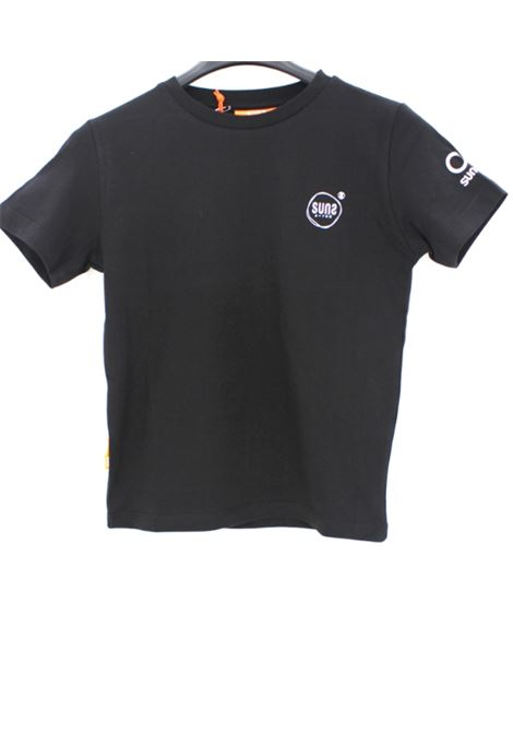 T-shirt SUNS SUNS | T-shirt | TSS11062UNERO