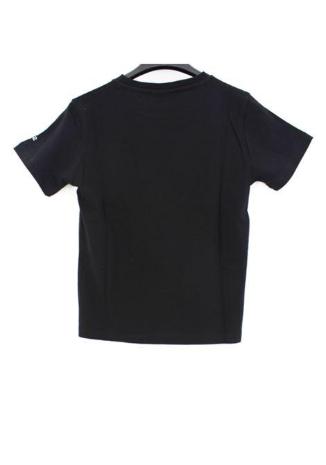 T-shirt SUNS SUNS | T-shirt | TSS11063UNERO