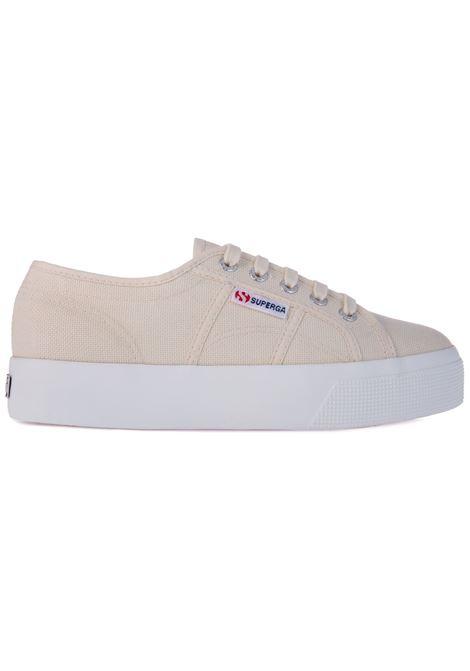 SNEAKERS SUPERGA SUPERGA | Sneakers | 2730KIDSBEIGE GESSO