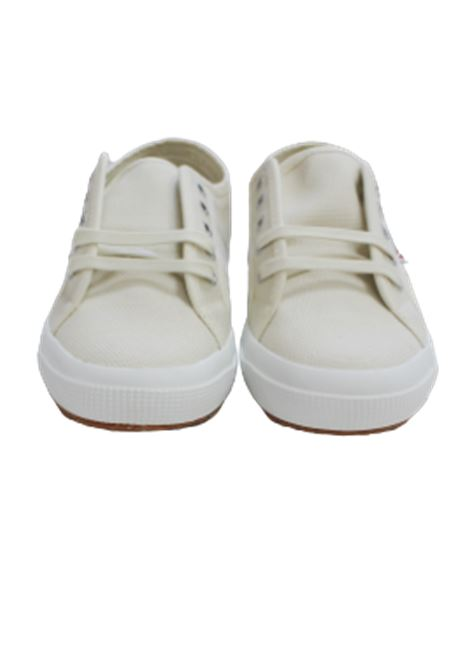 SNEAKERS SUPERGA SUPERGA | Sneakers | 2750JCOT CLASSICBEIGE GESSO