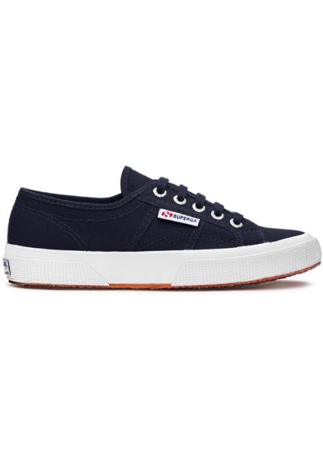 SNEAKERS SUPERGA SUPERGA | Sneakers | 2750JCOT CLASSICBLU