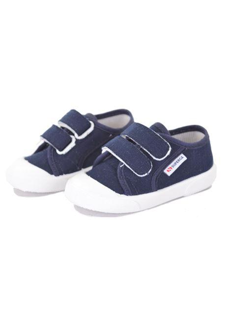 SUPERGA | Sneakers | S21S366BLU
