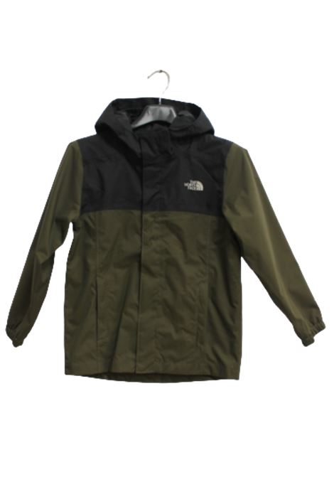 THE NORTH FACE | jacket | THE01VERDE/NERO