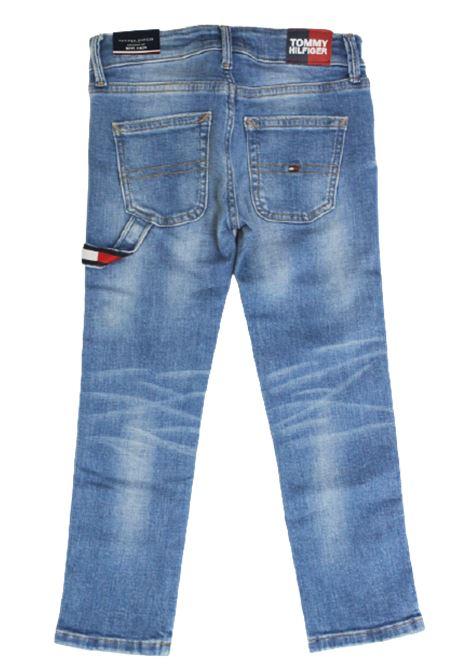TOMMY HILFIGER | jeans  | KB0KB053831A6JEANS