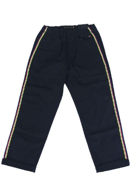 Pantalone Tommy Hilfiger TOMMY HILFIGER | Pantalone | KB0KB05593C87BLU