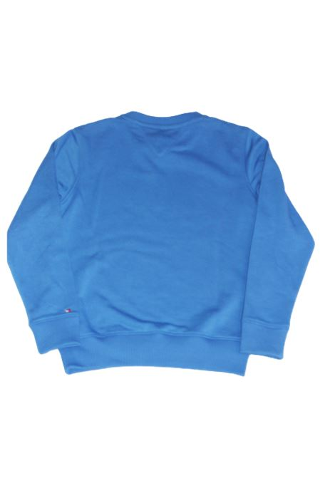 TOMMY HILFIGER | sweatshirt | KB0KB05650YBRBLUETTE