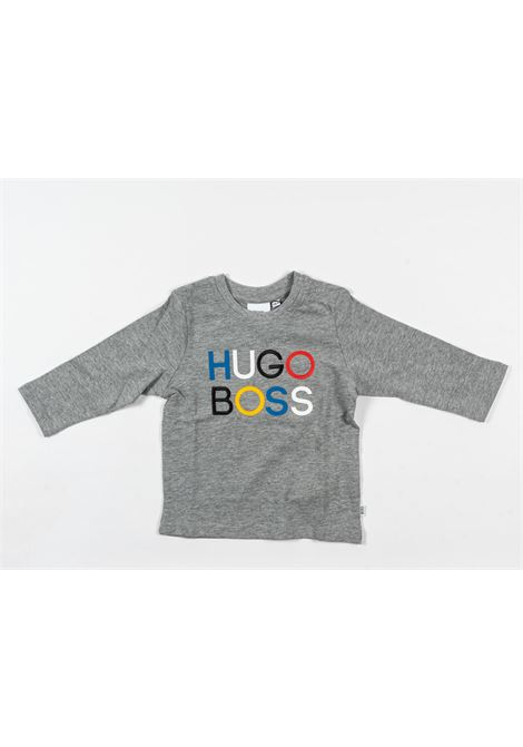 T-shirt Ugo Boss UGO BOSS | T-shirt | UGO56GRIGIO