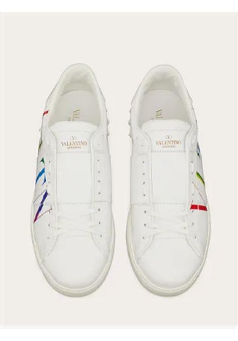 VALENTINO | Sneakers | TY2S0830BIANCA-MULTICOLR