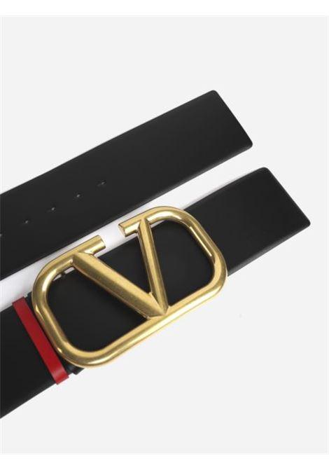 VALENTINO | belt | VW0T0S10ZFR0NERA-ROSSA