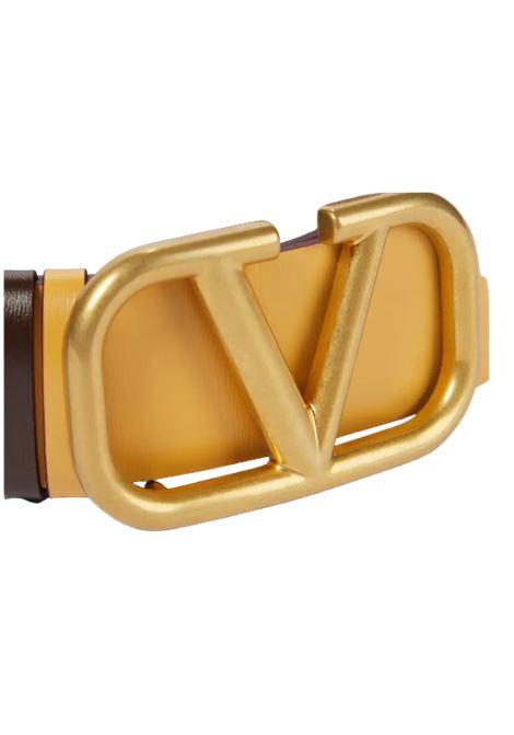 CINTURA VALENTINO GARAVANI VALENTINO | Cintura | WW2T0S11ZFRSENAPE