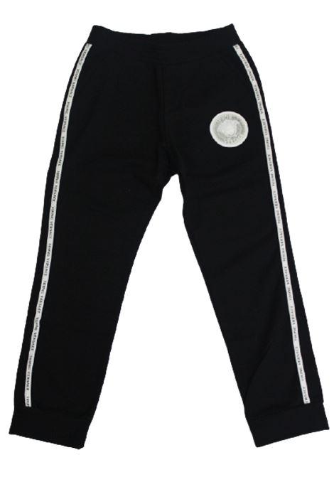 VERSACE | trousers | VER10NERO