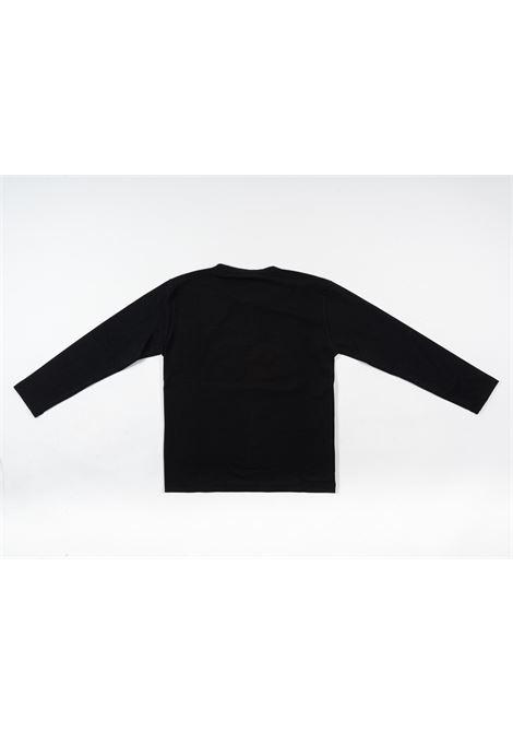 VERSACE | T-shirt | VER22NERO