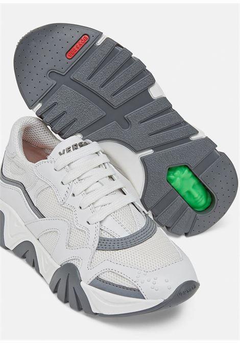 VERSACE | Sneakers | YB00377BIANCA