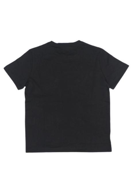 VERSACE   T-shirt   YD000180NERO