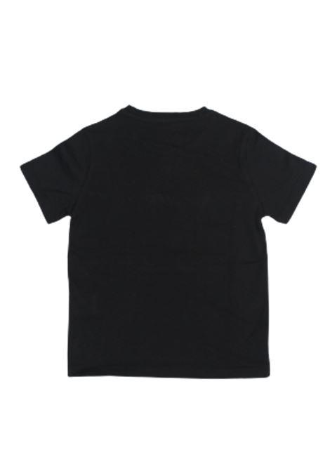 VERSACE | T-shirt | YD000181NERO