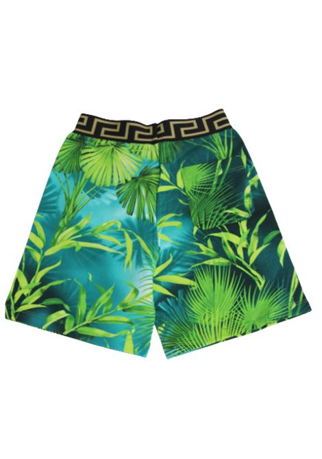 VERSACE | Bermuda pants  | YD000305VERFDE FANTASIA
