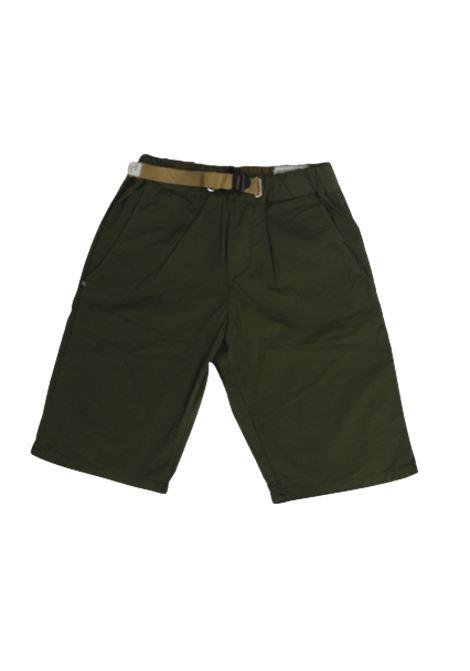 WHITE SAND | Bermuda pants  | 20SZ5104VERDE
