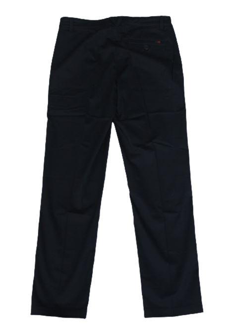 Pantalone Woolrich WOOLRICH | Pantalone | CFWKTR0036MRUT2232BLU