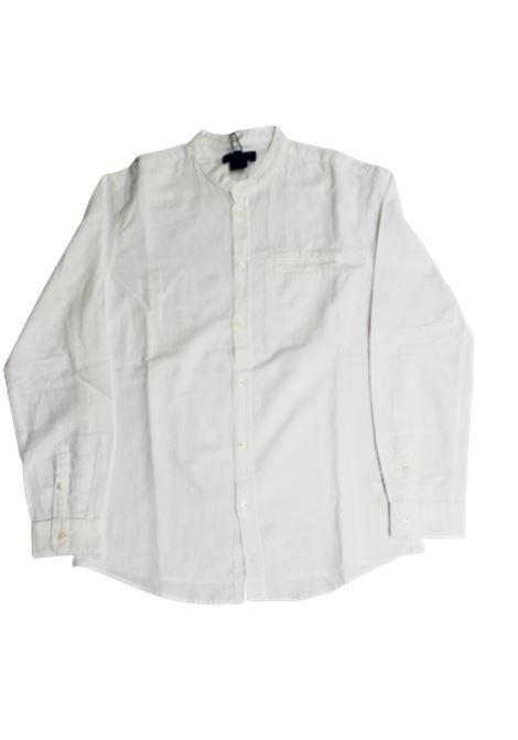 Camicia Woolrich WOOLRICH | Camicia | WKCAM0499BIANCO