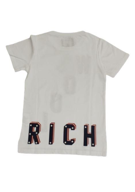T-shirt Woolrich WOOLRICH | T-shirt | WOO05BIANCO