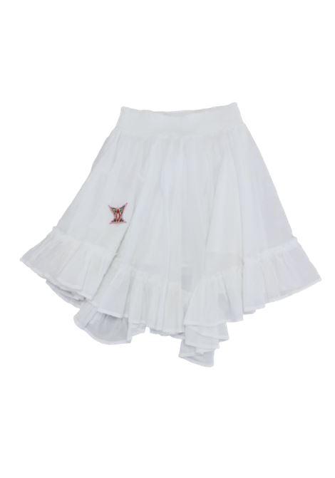 ZADIG & VOLTAIRE   skirt   X13041BIANCO
