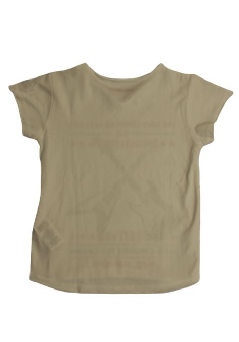 ZADIG & VOLTAIRE | T-shirt | X15205BIANCO