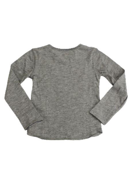 ZADIG & VOLTAIRE | T-shirt | X15218GRIGIO