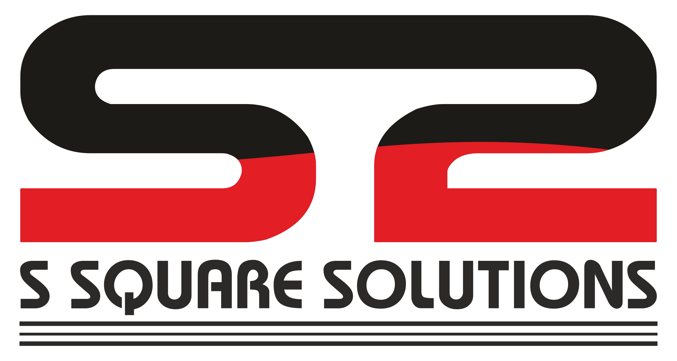 S Square solutions