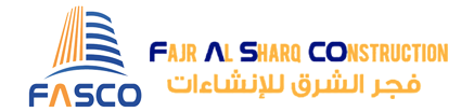 Fajr Al Sharq Construction