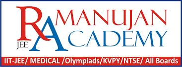 Ramanujan jee academy