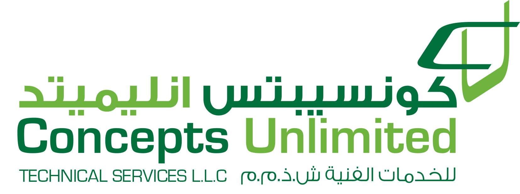 CONCEPTS UNLIMITED TECHNICAL SERVICES LLC