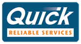 QUICK RELIABLE COURIER SERVICES INC