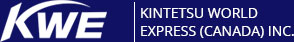 Kintetsu World Express Canada (Inc)