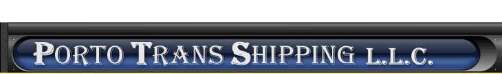 Porto Trans Shipping LLC