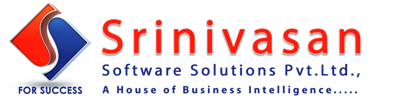 Srinivasan Software Solutions Pvt. Ltd.