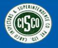CISCO Pvt. Ltd