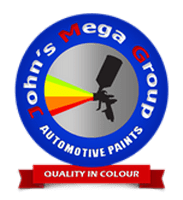 Mega Auto Paints