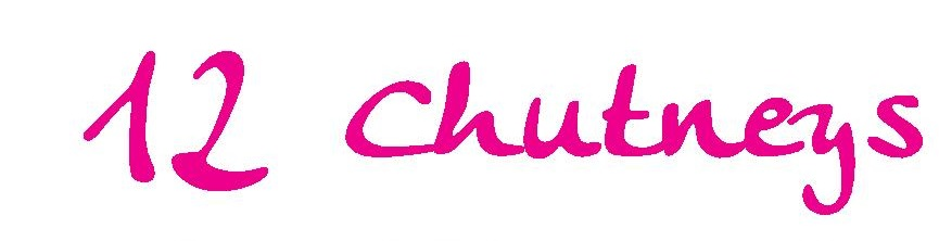 12 Chutney Restaurant