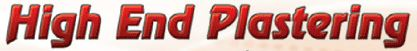 High End Plastering Pty Ltd