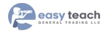 Easy Teach General Trading LLC