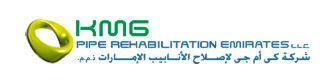 KMG Pipe Rehabilitation Emirates