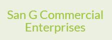 San G Commercial Enterprises