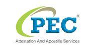 PEC ATTESTATION & APOSTILLE SERVICES INDIA PVT. LTD.