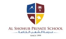 Al Shohub Private School